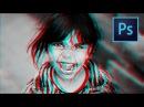 [Photoshop Tutorial] Membuat Efek 3D dengan mudah (Create An Easy 3D Effect)