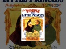 Маленькая принцесса 1939 фильм