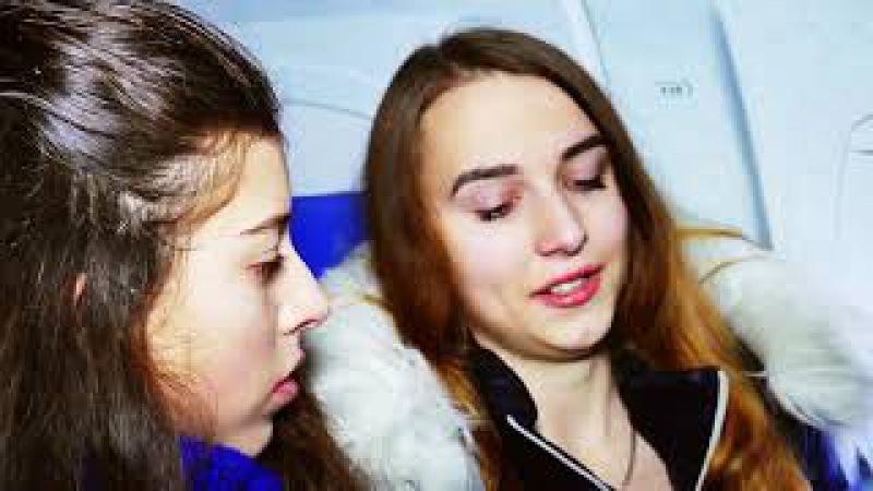 Киножурнал Байки - Новогодний рейс г. Запорожье