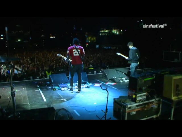 Bloc Party - Hunting For Witches [Live at Melt Fest 2009]