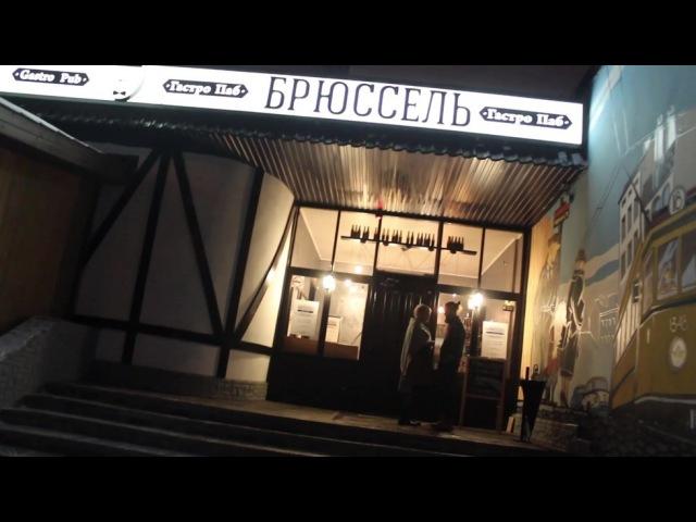 """Семён Корсаков on Instagram: """"Однажды в Брюсселе на сцене в ShotBare... так началась прошлая пятница...🍷 спасибо группе Hot Staff🎸🎼 bonybar b..."""