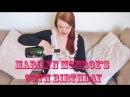 Marilyn Monroe's 90th Birthday - Vlog