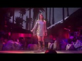 West Coast - Lana Del Rey LIVE at Mandalay Bay Events Center for the LA To The Moon Tour
