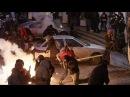 20 января 2014. Киев, Грушевского. Eskalation in der Ukraine: Kiew erlebt heftigste Zusammenstöße seit Beginn der Proteste