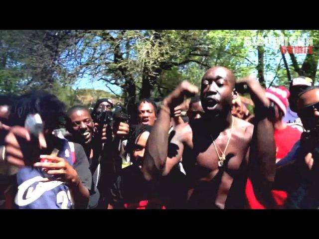 [NEW] Freddie Gibbs ft. 2Pac - Just Like Me (DJ Slaughter)