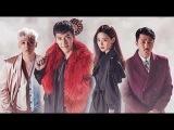 K-Drama A Korean Odyssey Various Artists Justify