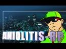 Анонс открытия сервера Aniolitis RolePlay🔞