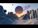 VJ Loop 005 - 'The World's Last Night' - 4K