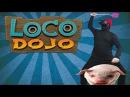 Loco Dojo Парасялимпийские игры VR обзор