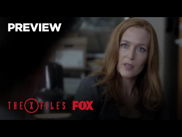 Preview: The Truth Is Out There   Season 11   THE X-FILES
