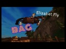 БАГ НА ХР ЛОШАДИ I Elizabet Fly
