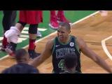 Down To The Buzzer Action! The Boston Celtics vs The Portland Trail Blazers #NBANews #NBA #Celtics #TrailBlazers