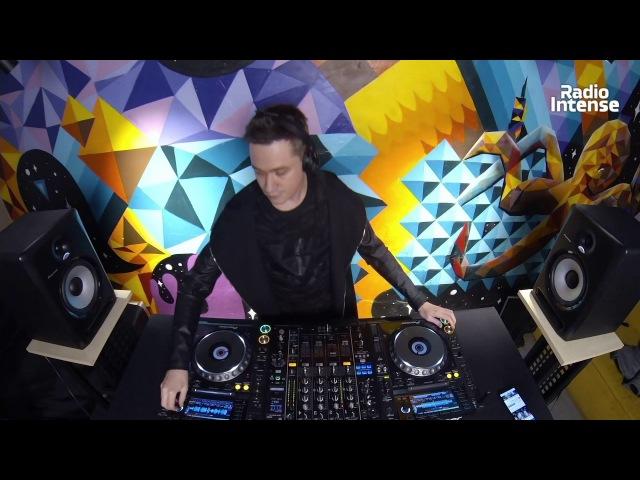 Burzhuy - Live @ Radio Intense 06.03.2018
