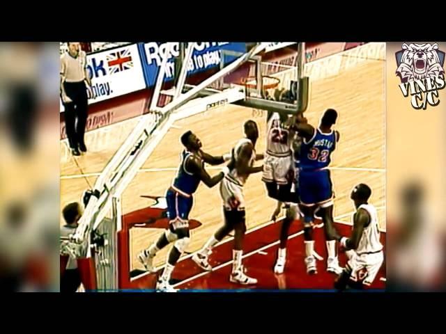 Michael Jordan CC ( by Kirillhant ) | VK.COMBASKETBALLVINESCC