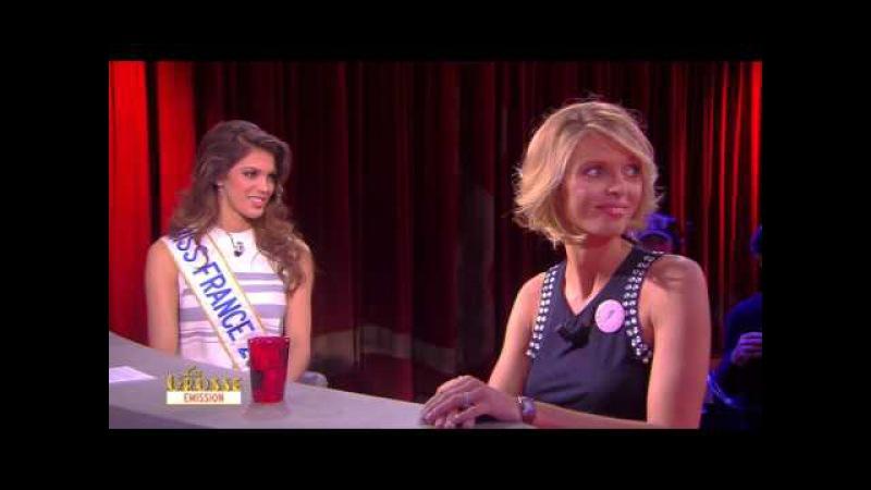 Constance est Miss Comédie