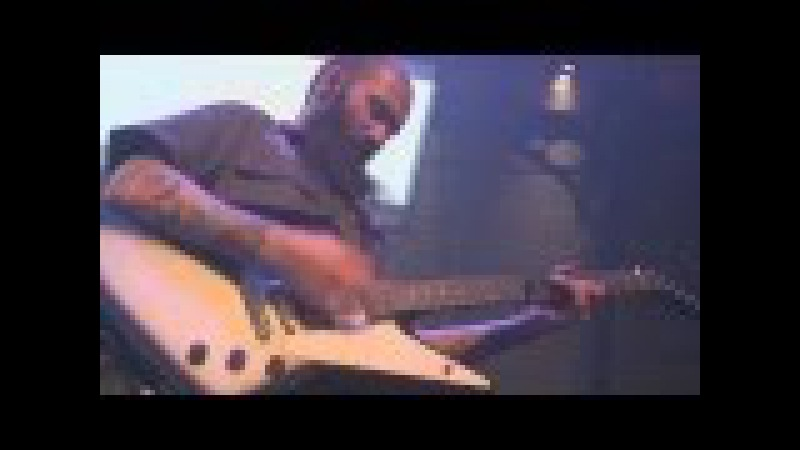 DEVIN TOWNSEND PROJECT - Kingdom (OFFICIAL LIVE VIDEO)