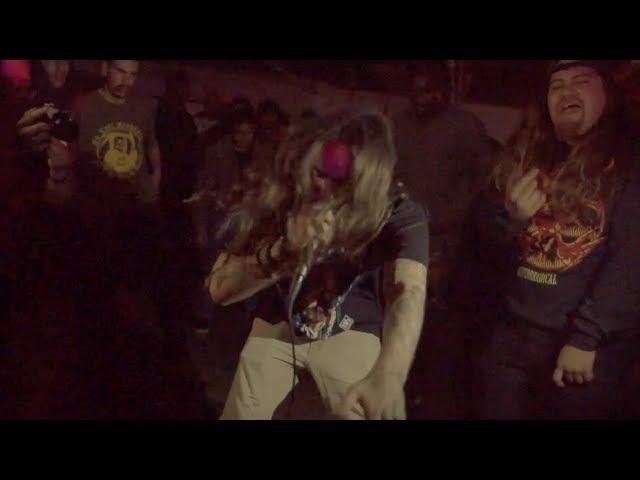 BEARDED LEGEND - LEGEND'S WORLD (OFFICIAL MUSIC VIDEO)