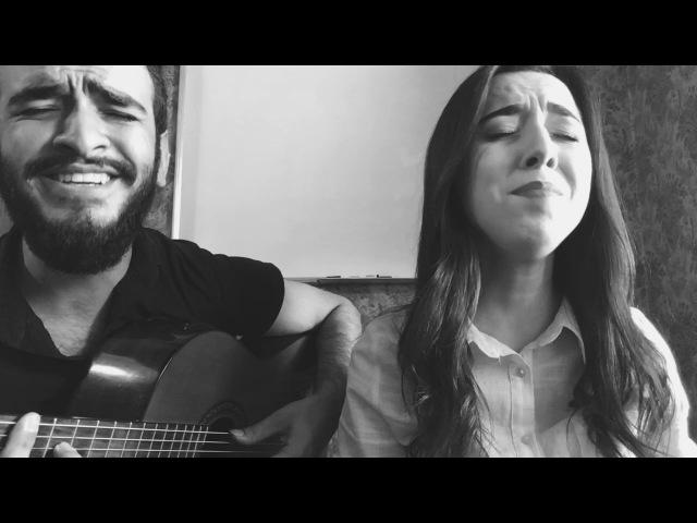 Bile Bile - Nigar Muharrem / Sadiq Haji (Akustik 2017)