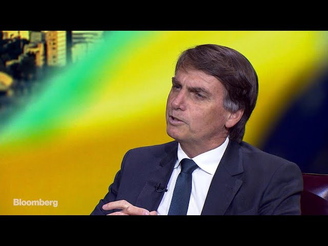 The Policy Proposals From 'The Donald Trump of Brazil'