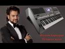 Филипп Киркоров Немного жаль на синтезаторе Yamaha psr s670 Korg x50
