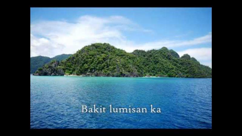 Kailangan Ko'y Ikaw with Lyrics - Martin Nievera