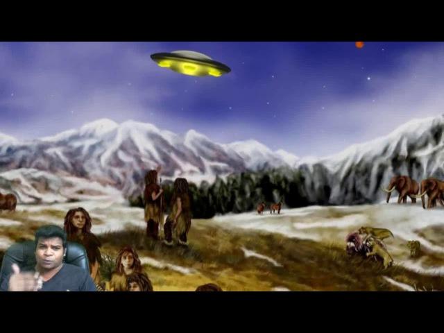 Доказательства древних пришельцев 2 - дольмены
