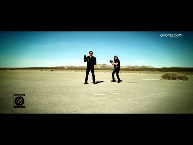 Mansour Jamshid - Naz Maka OFFICIAL VIDEO HD
