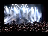 Gary Numan- Down In The Park  LIVE