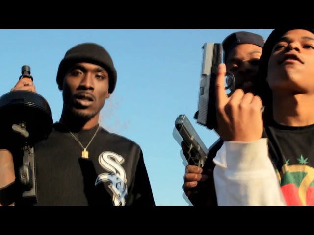 PittX Ft. BMoney - Mind Dyin (Official Video) Shot By $on Production