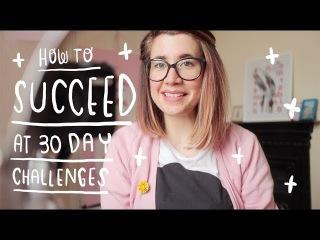 Motivation, Preparation and best uploading time during challenges! ~ Frannerd