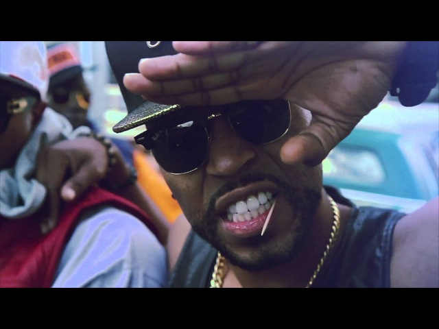 DJ Paul and Drumma Boy - Muscle So Strong (ft. Crunchy Black)