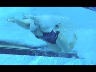 How to Swim Faster Butterfly