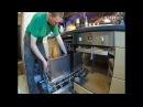 Моем коптильню горячего копчения в посудомоечной машине