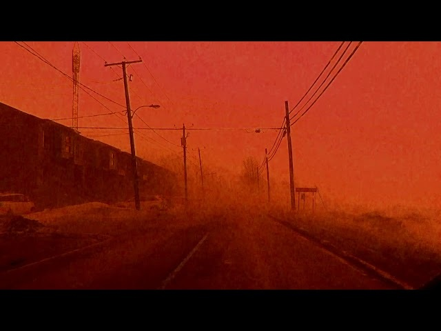 Nibiru Planet X Sending Red Iron Oxide Dust On Earth February 21, 2018