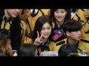 180208 위키미키(WekiMeki) 김도연 (서울공연예술고등학교 졸업식)