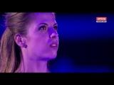 Carolina Kostner Gala 2017 GP Rostelecom Cup