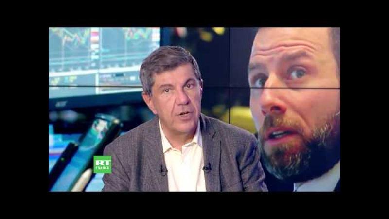 Le Lab Eco, épisode 9 : la bourse, l'euro et la drogue