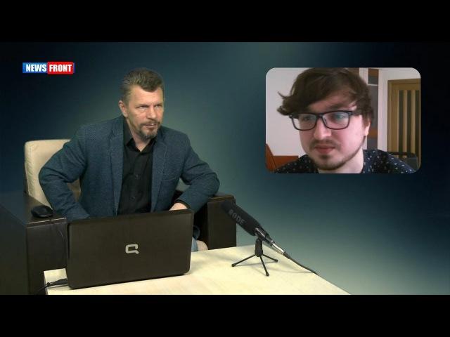 Кирилл Озимко: Украина стоит на распутье между европеизацией и бандеризацией