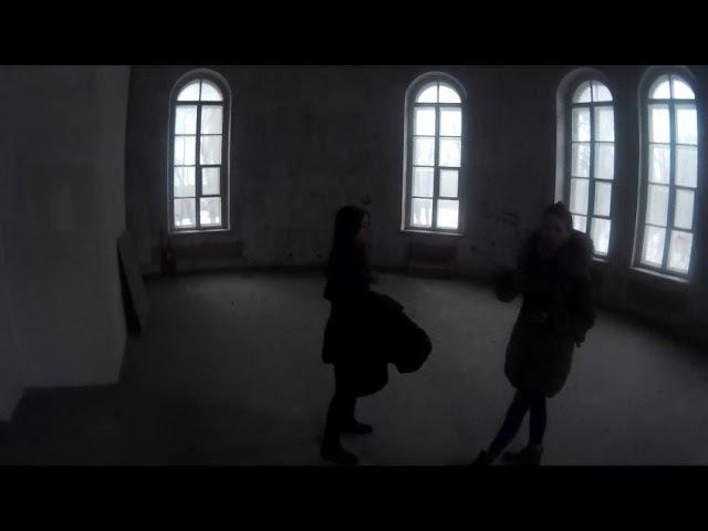 Усадьба Покровское-Стрешнево. Часть 2.