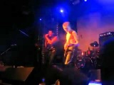 КЛИМБАТИКА Мясо Концерт в Москве 19 07 2012