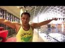 How to swim butterfly for beginners in english Bahasa belar renang gaya kupu kupu