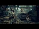 NELO Annoucement Trailer 2017 New Shoot em Up Brutal Hack Slash Melee Combat Game 2017
