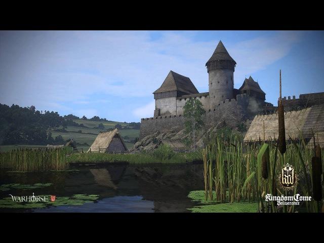 Kingdom Come: Deliverance - Village Atmosphere 8