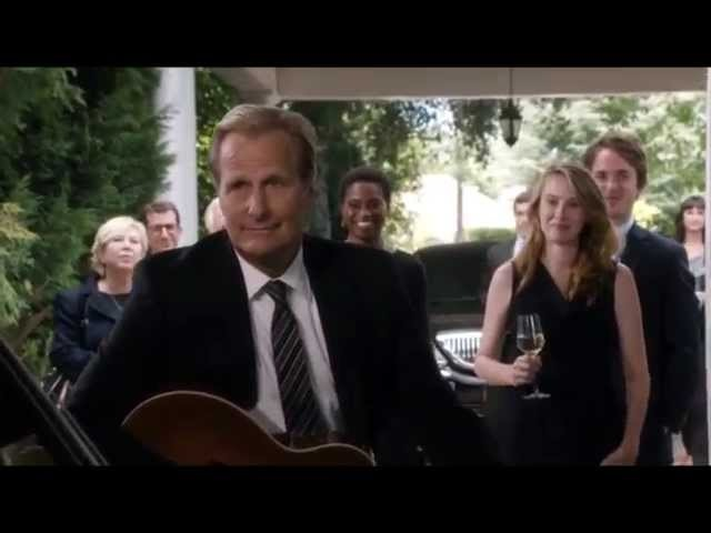 Jeff Daniels - That's How I Got to Memphis (OST The Newsroom Series Finale)