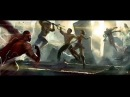 JUSTICE LEAGUE - Superman v. The Justice League RESCORED with Junkie XL/Hans Zimmer Music