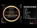 [FULL ALBUM] WANNA ONE (워너원) - 0 1=1 (I PROMISE YOU)