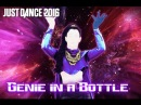 Just Dance Dove Cameron Genie in a Bottle