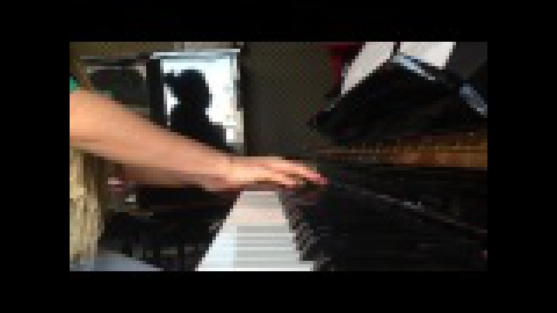 La La Land Audition - piano intermediate / advanced (The fools who dream)