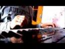 гр Комиссар Дрянь cover на синтезаторе Casio CTK 7200