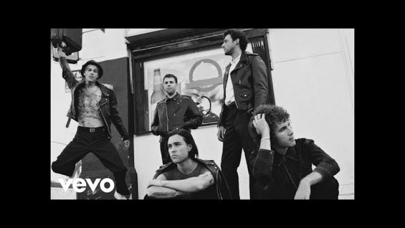 The Neighbourhood - Too Serious (Audio)